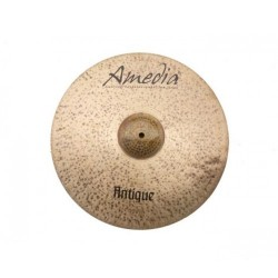 Amedia - Antique Crash 20''