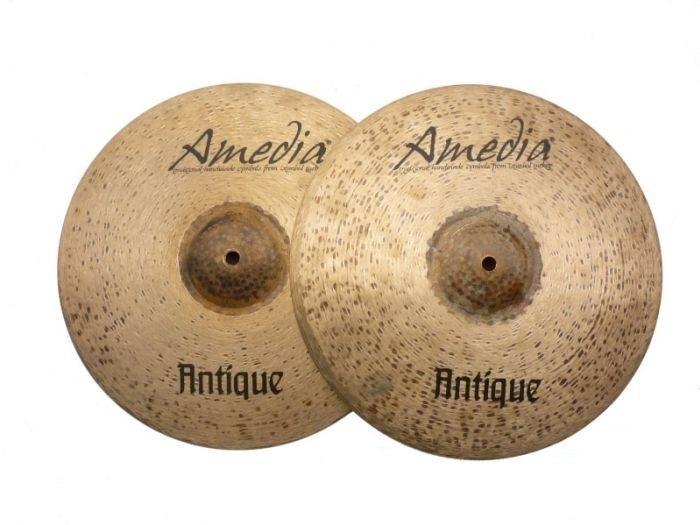 Amedia - Antique Hi-hat 14''