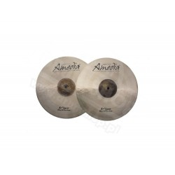 Amedia - Vigor Rock Hi-hat 14''
