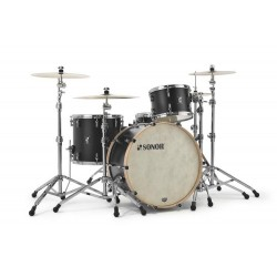 Sonor - perkusja SQ1 324 Shellset Black