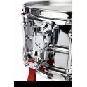 """Dunnett Classic Model 2N Brass - Chrome Over Brass 14x6,5"""""""