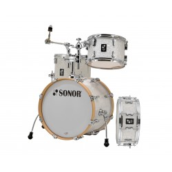 Sonor - Perkusja AQ2 Maple BOP set WM - White Marine Pearl