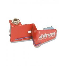 Ddrum  - Red Shot trigger perkusyjny do toma/werbla