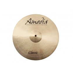 Amedia - Classic Crash Rock 16""