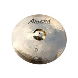 Amedia - D-Series Crash 18''