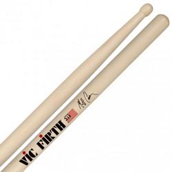 Vic Firth - pałki ''Matt Cameron'' Signature (SMC)