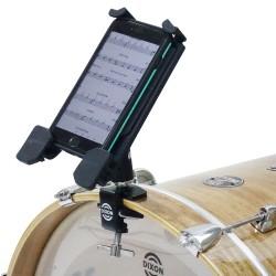 Dixon - Uchwyt na tablet lub smartfon PAKL-BDT-BX