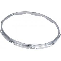 Dixon - Obręcz 14''/ 8 śrub Power Hoop 2,3 mm dolna/werblowa