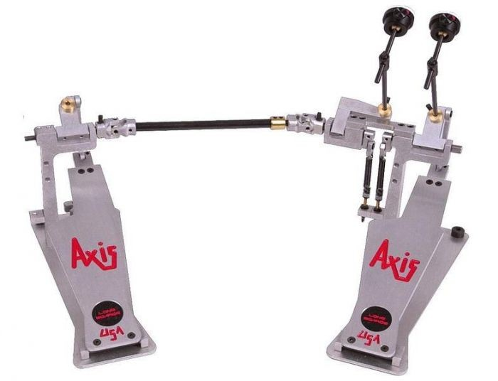 Axis - Stopa podwójna Longboard A-L2