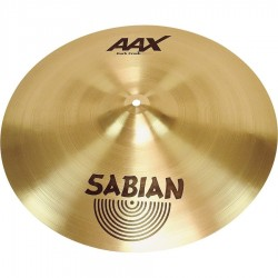 Sabian - AAX Dark Crash 18''
