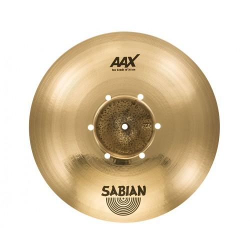 Sabian - AAX ISO Crash 18''