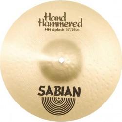 Sabian - Hand Hammered Splash 12''