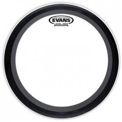 Evans - naciąg EMAD Heavyweight Clear 26''