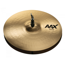 Sabian - AAX Thin Hats 14'' Expo