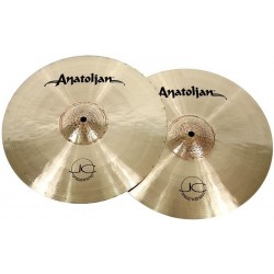 Anatolian - Jazz Collection Mellow Hi-hat 13""
