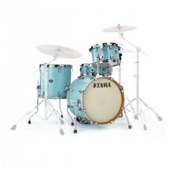 Tama - perkusja Silverstar VP48S-LBL Light Blue Lacquer Shellset