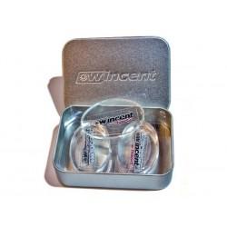 Wincent - Żelki tłumiące ToneGel - 7 sztuk