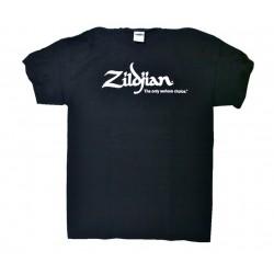 Zildjian - koszulka Classic Black T-Shirt L