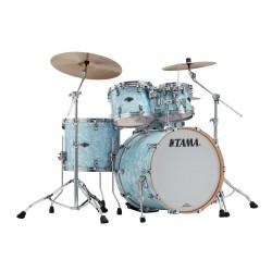 "Tama - perkusja Starclassic Performer B/B Shellset 22""  Ice Blue Metallic"