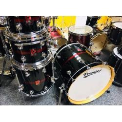 "Premier - perkusja Genista Maple Shellset 22"" 10"" 16"" kol. BRX"