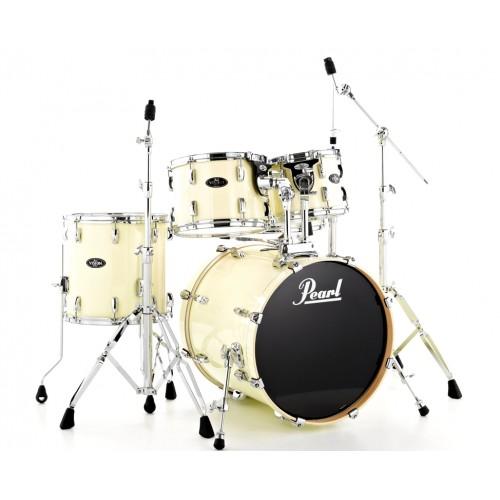 Pearl - Perkusja Vision VB Fusion Plus 825S + hardware