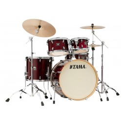 Tama - Superstar Classic CL52KR-PGGP + hardware