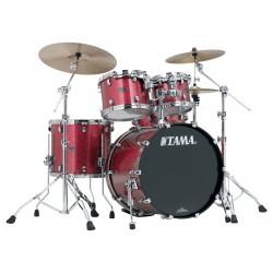 "Tama - perkusja Starclassic Performer B/B Shellset 22"" Coral Red Sparkle"