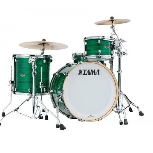 "Tama - perkusja Starclassic Performer Shellset 22"" Jade Silk"