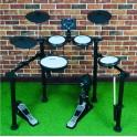 Aroma - perkusja elektroniczna TDX-21 pady siateczkowe