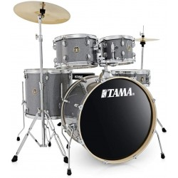 """Tama - perkusja Rhythm Mate 20"""" + talerze Meinl BCS"""