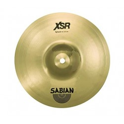 Sabian - XSR Splash 10''