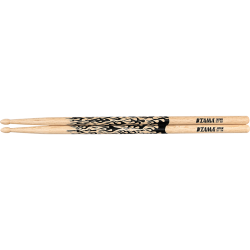TAMA Design Stick Series Rhythmic Fire 5A-F