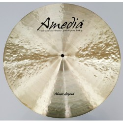 Amedia - Ahmet Legend Crash 17''