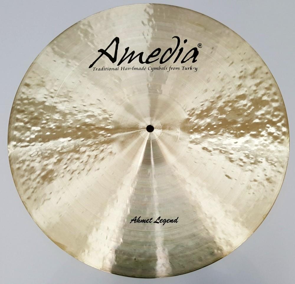 Amedia - Ahmet Legend Crash 17''