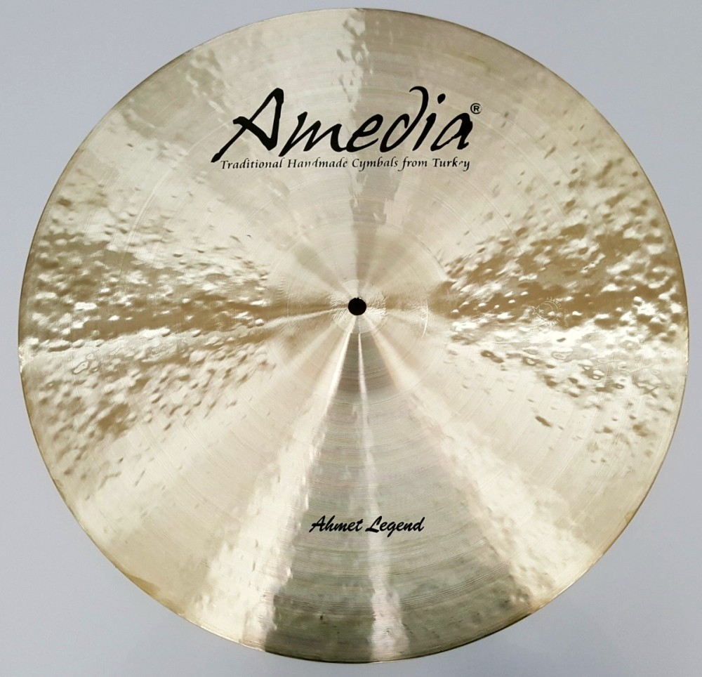 Amedia - Ahmet Legend Crash 19''