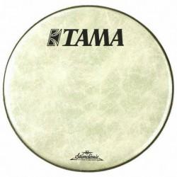 Tama - Naciąg Fiberskyn z logo 22'' FB22BMFS