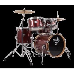 Tamburo - perkusja T5 S16  + hardware i talerze