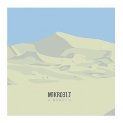 Mikrobi.T ft. Di.Aria - ''Afronauts''  2 CD