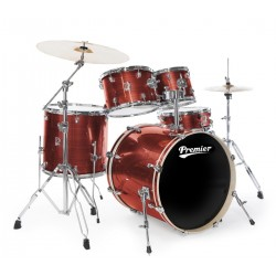 "Premier - perkusja Powerhouse M Rock 22"" Shellset"