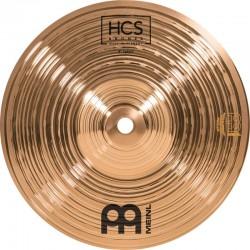 Meinl - HCS Bronze splash 8'' HCSB8S