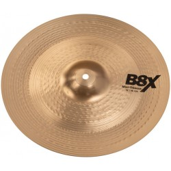 Sabian - B8X Mini Chinese 14''