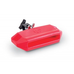 Latin Percussion - Jam Block Low Pitch Red LP1207
