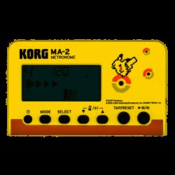 Korg - Metronom cyfrowy MA-2-PK Pokemon
