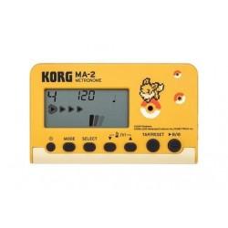 Korg - Metronom cyfrowy MA-2-EV Pokemon