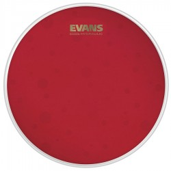 Evans - naciąg Hydraulic Coated Red  14''