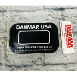 Danmar - Łatka podwójna twarda - 210 DK