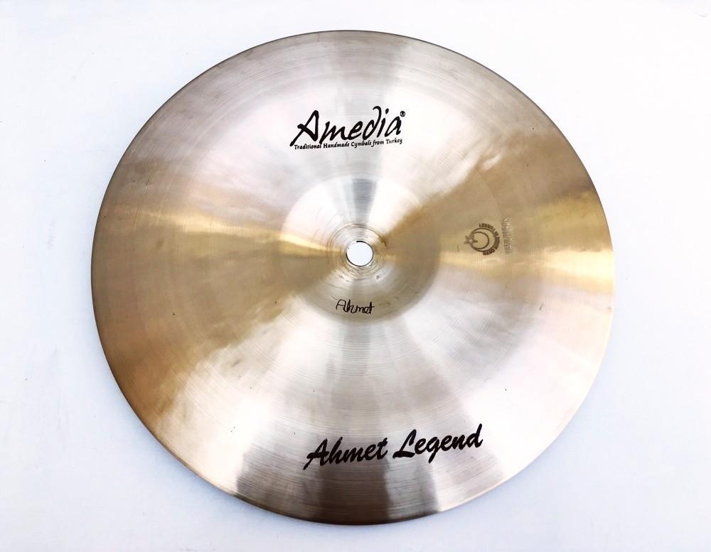 Amedia - Ahmet Legend China 10''