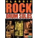 ''Classic Rock Drum Solos'' DVD