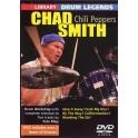 ''Drum Legends - Chad Smith'' DVD