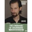 Benny Greb - The Language of Drumming - 2 DVD